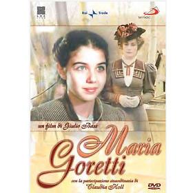 Maria Goretti. Lengua ITA Sub. ITA s1