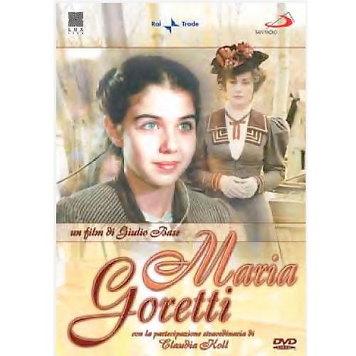 Maria Goretti. Lengua ITA Sub. ITA 1