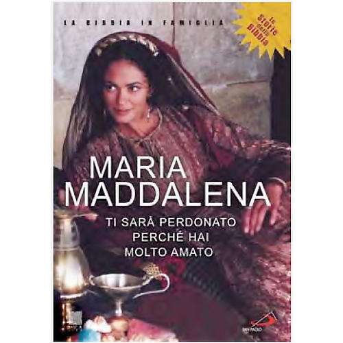 Maria Maddalena 1