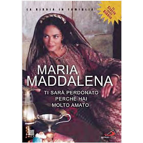Mary Magdalen s1