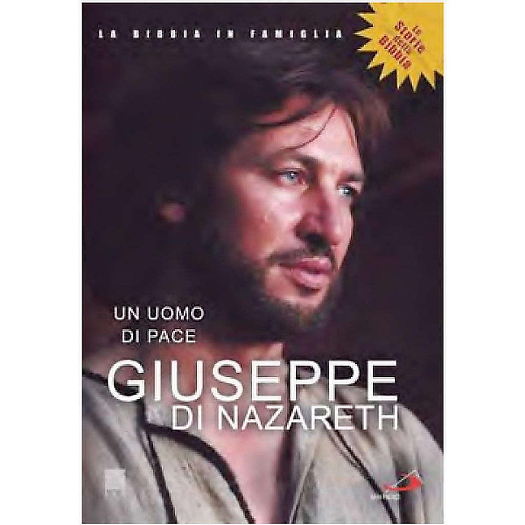 Giuseppe di Nazareth 3