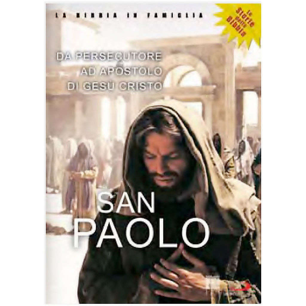 San Pablo. Lengua ITA Sub. ITA 3