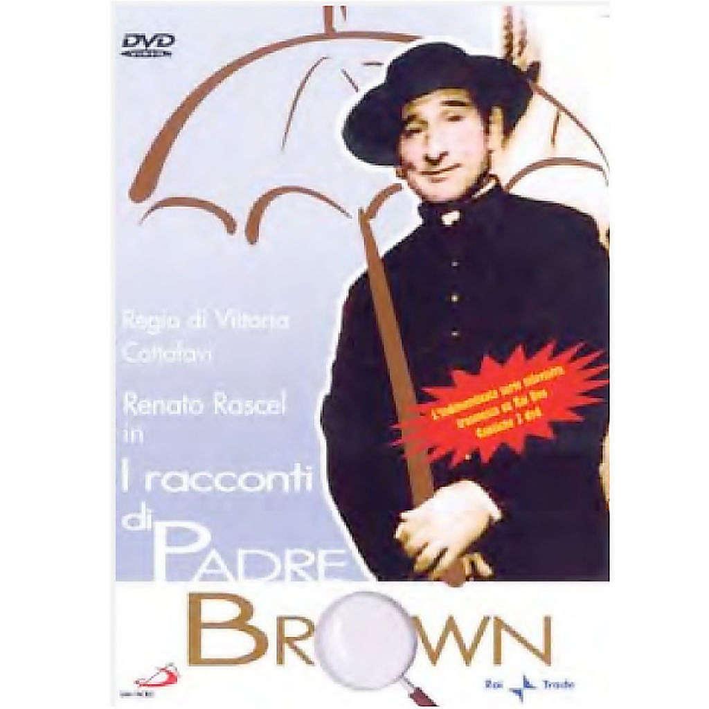 Los cuentos de Padre Brown. Lengua ITA Sub. ITA 3