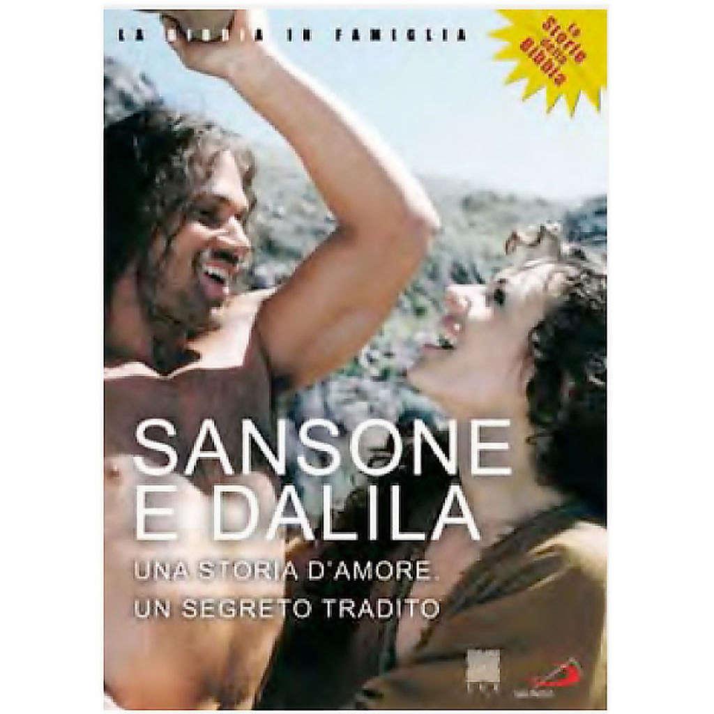 Samson and Dalilah 3