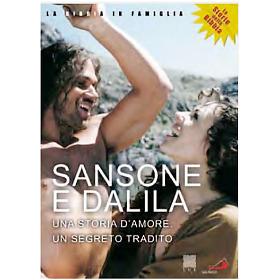 Samson and Dalilah s1