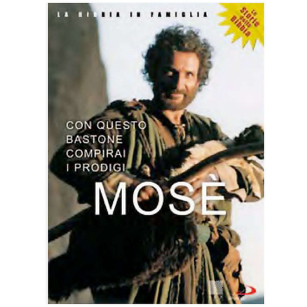 Moses 3