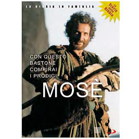 Moisés. Lengua ITA Sub. ITA s1