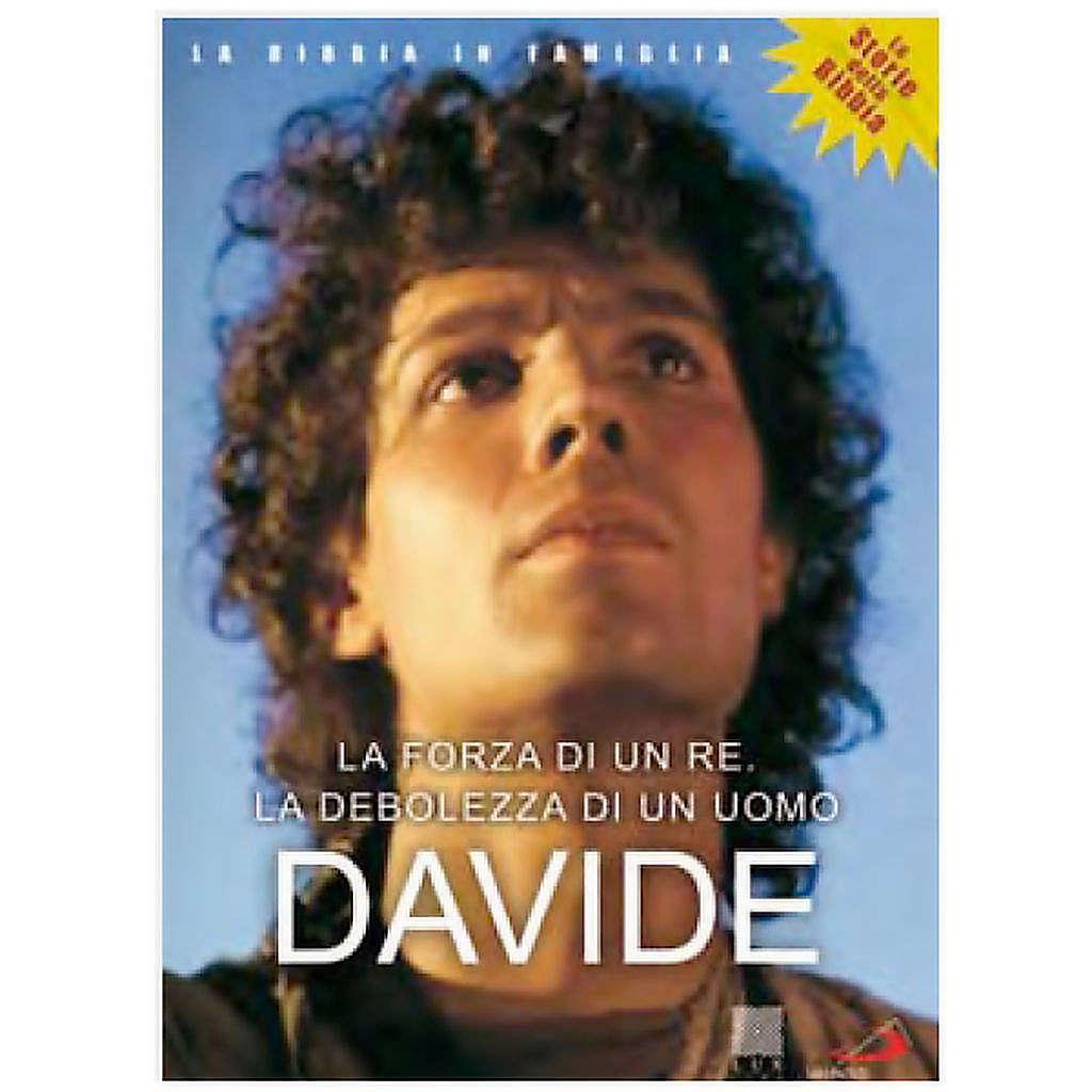 David. Lengua ITA Sub. ITA 3