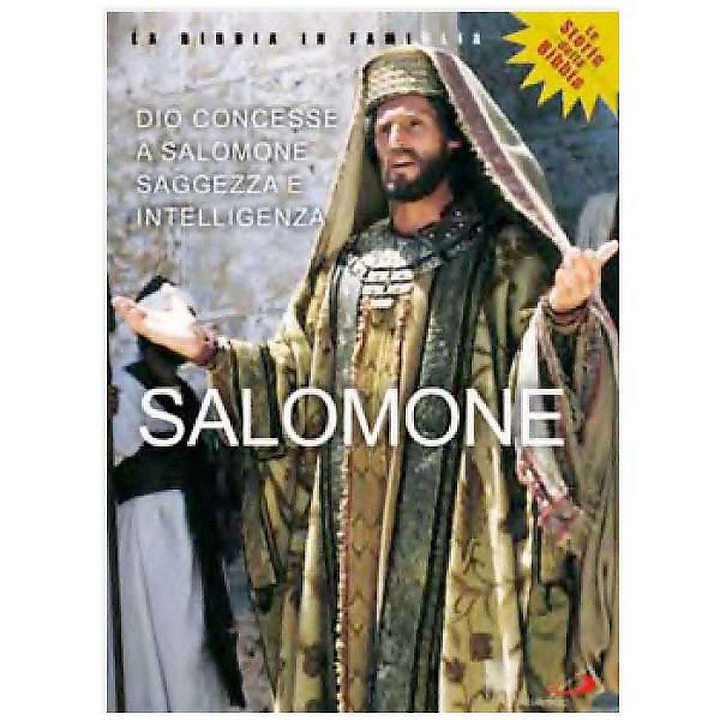 Salomón. Lengua ITA Sub. ITA 3