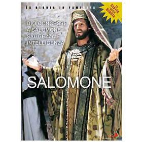 Salomón. Lengua ITA Sub. ITA s1