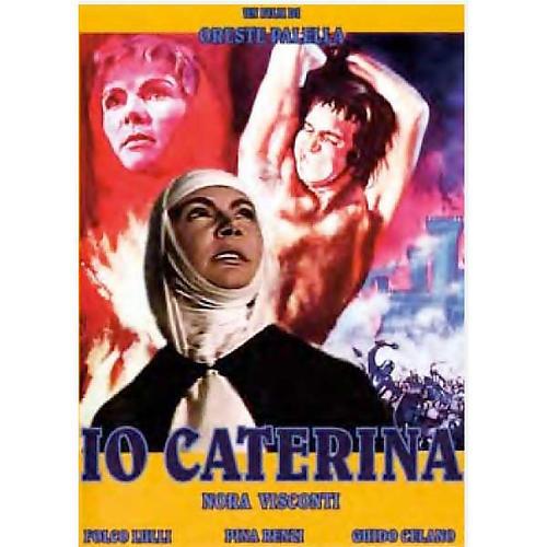 Saint Catherine 1