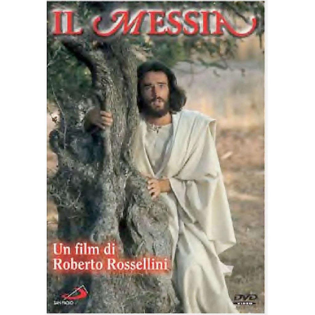 El Mesías. Lengua ITA Sub. ITA 3