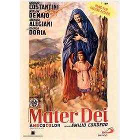Mater Dei. Lengua ITA Sub. ITA s1