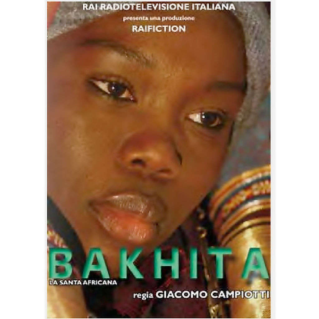 Bakhita, the African saint 3