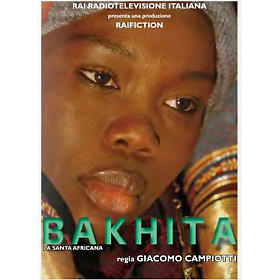 Bakhita, the African saint s1