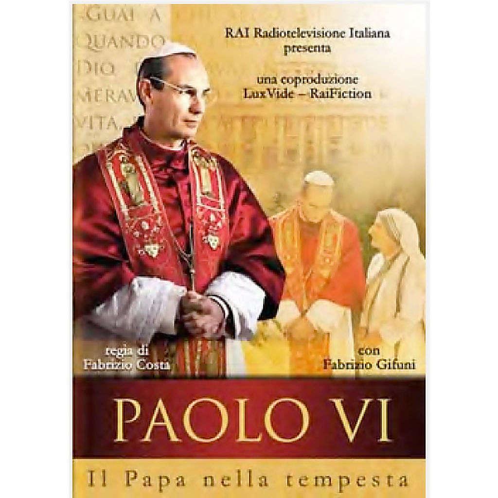 Paulo VI. Lengua ITA Sub. ITA 3