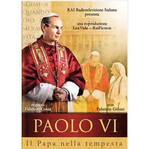 Paulo VI. Lengua ITA Sub. ITA 1