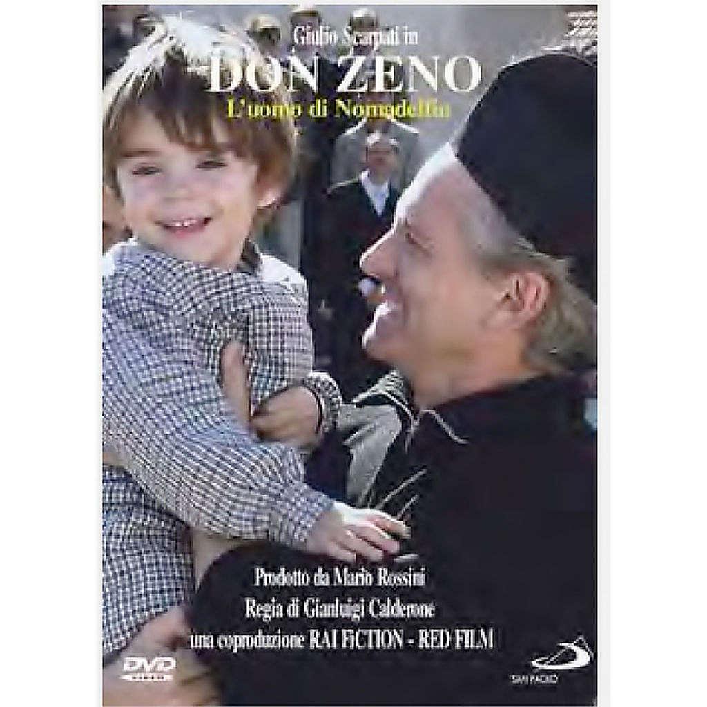 Don Zeno, el hombre de Nomadelfia. Lengua ITA Sub. ITA 3