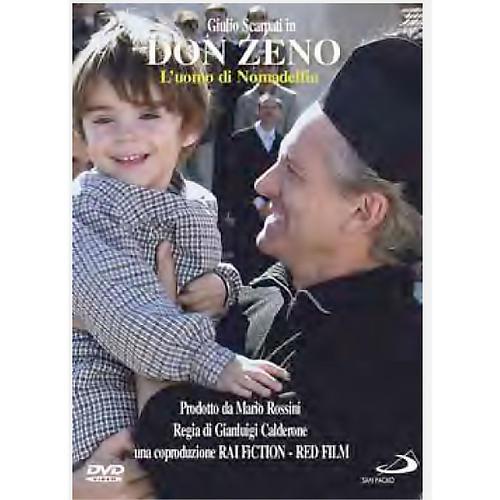 Don Zeno, el hombre de Nomadelfia. Lengua ITA Sub. ITA 1