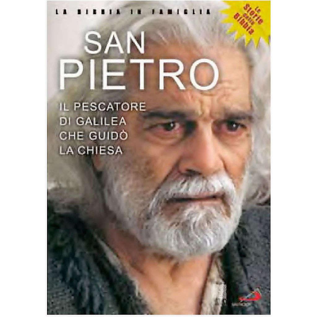 San Pedro Lengua ITA Sub. ITA 3