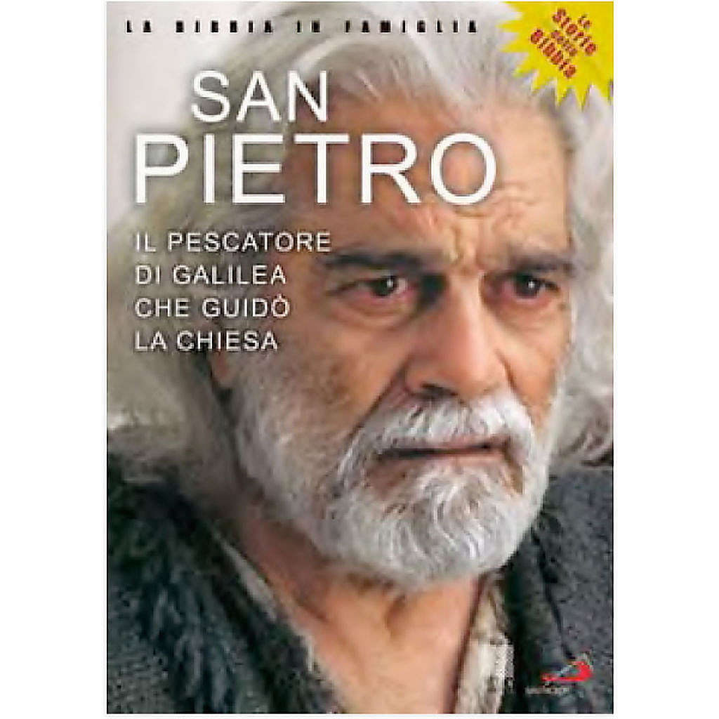 Saint Peter 3
