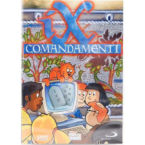 I dieci Comandamenti 1