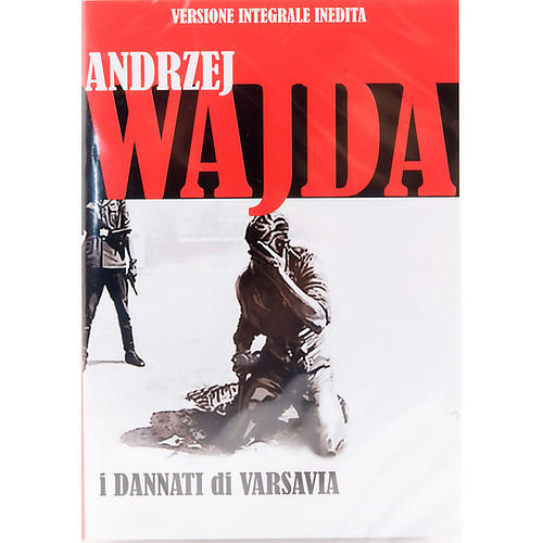 Los condenados de Varsovia. Lengua ITA - POL Sub. ITA 1