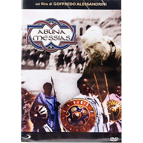 Religious DVDs: Cardinal Messias (Abuna Messias)