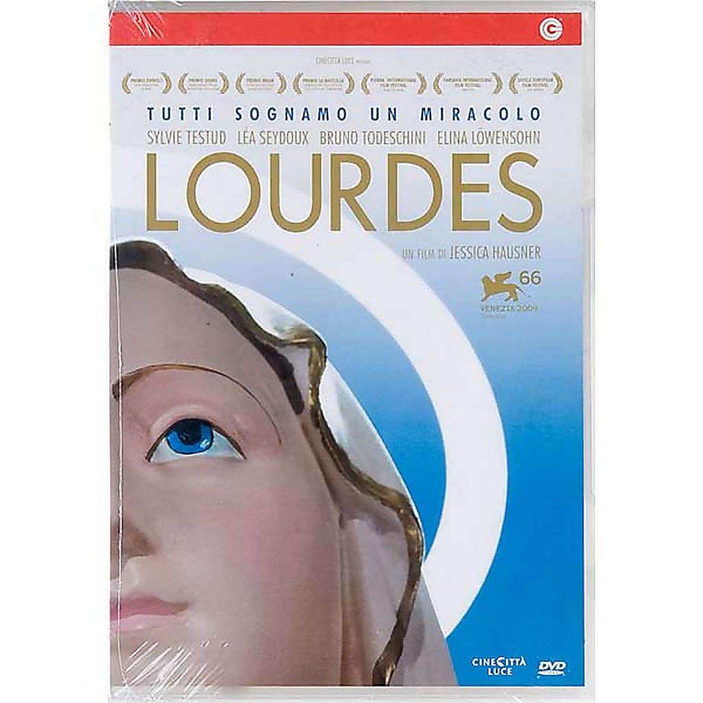 Lourdes, le rêve d'un miracle 3