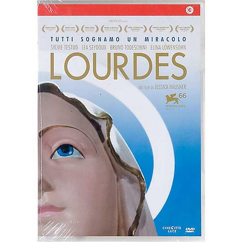 Lourdes tutti sognamo un miracolo 1