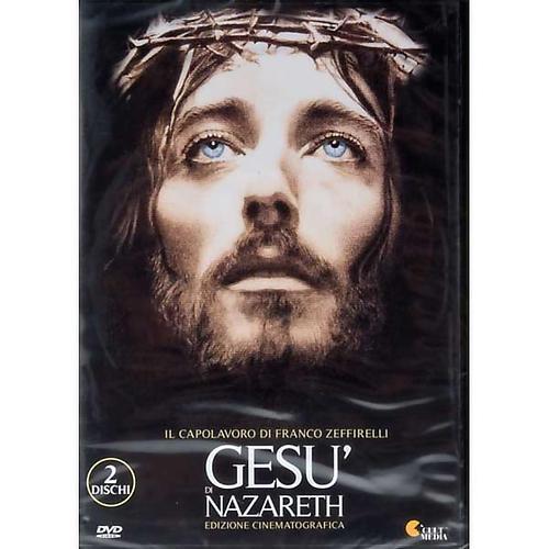 Jesus of Nazareth-2 DVD 1