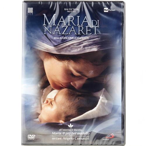 Maria di Nazareth DVD 1