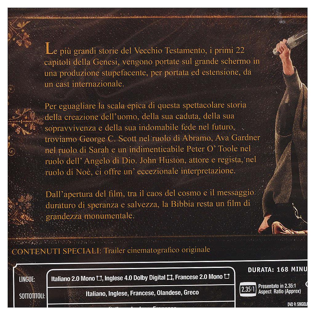La Bibbia DVD 3
