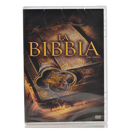 La Bibbia DVD 1