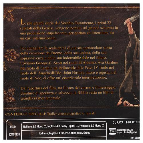 La Bibbia DVD 2