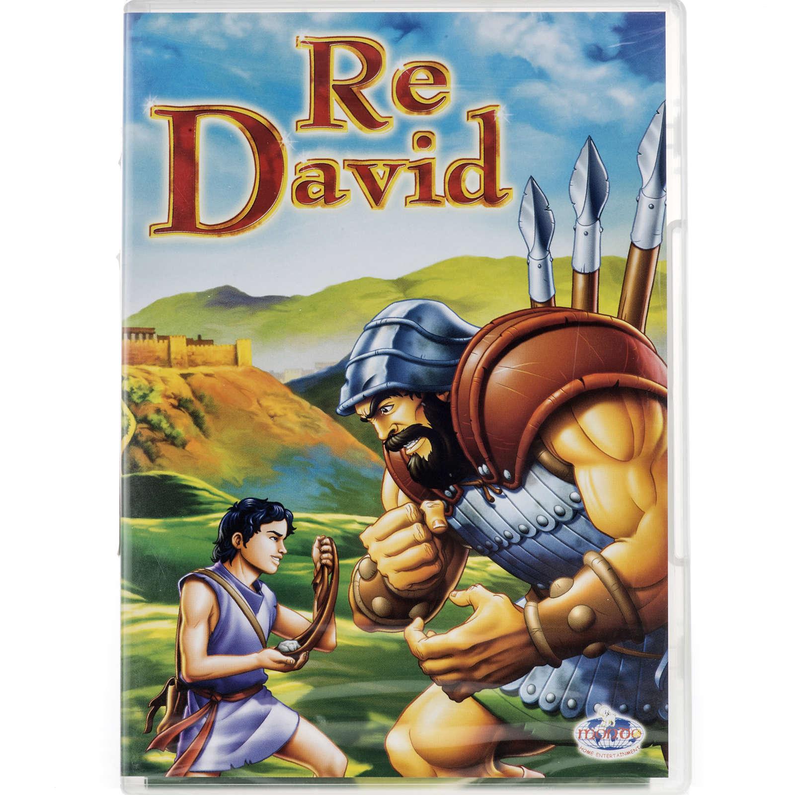 Re David 3