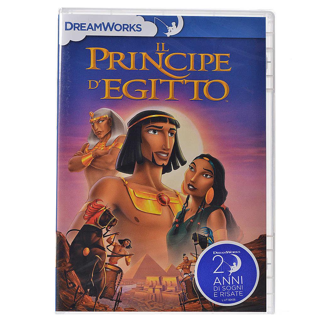 Il principe d'Egitto 3