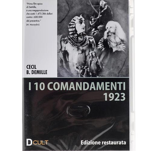 I dieci comandamenti 1923 1