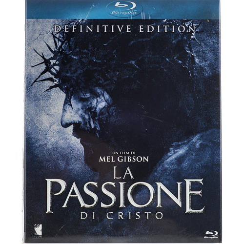 The Passion of Christ, 2 Blu-ray 1