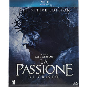 The Passion of Christ, 2 Blu-ray s1