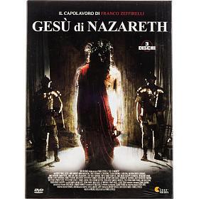 Gesù di Nazareth - 3 DVD s1