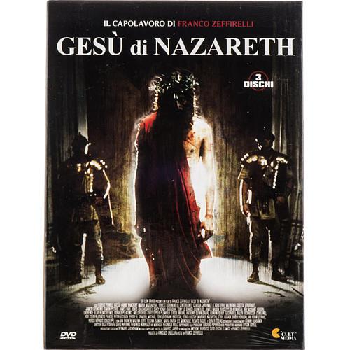 Gesù di Nazareth - 3 DVD 1