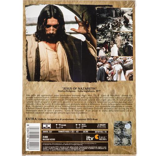 Gesù di Nazareth - 3 DVD 2