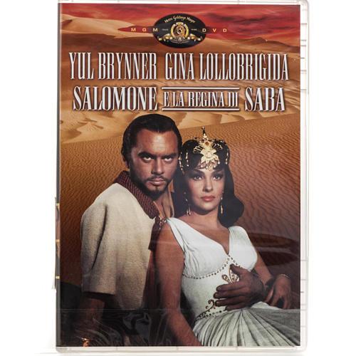 Salomone e la regina Saba 1