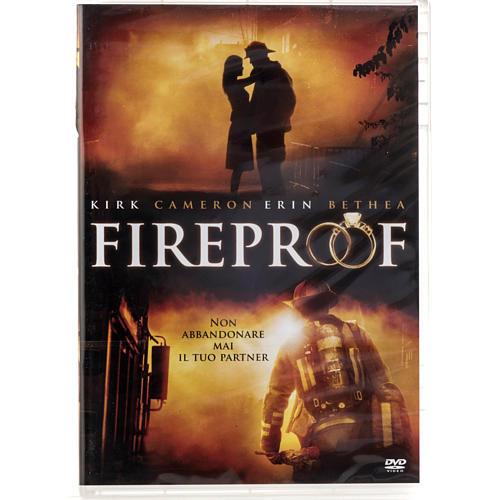 Fireproof 1