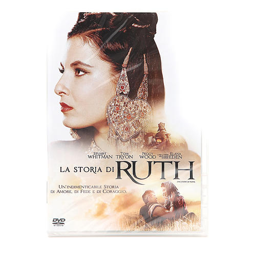 The story of Ruth 1