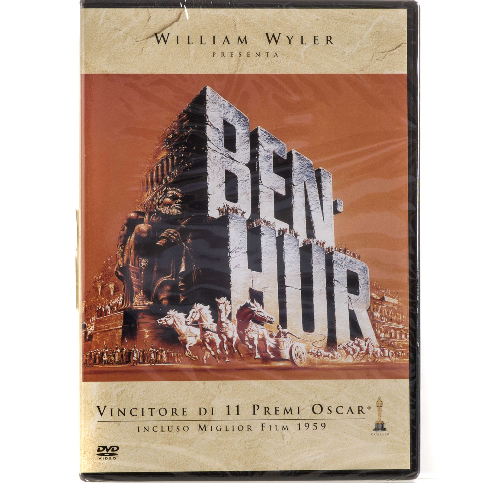 Ben Hur 3