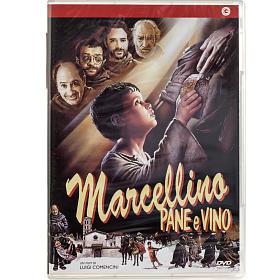 Marcellino pane e vino DVD s1