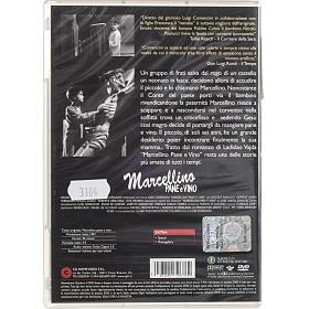 Marcellino pane e vino DVD s2