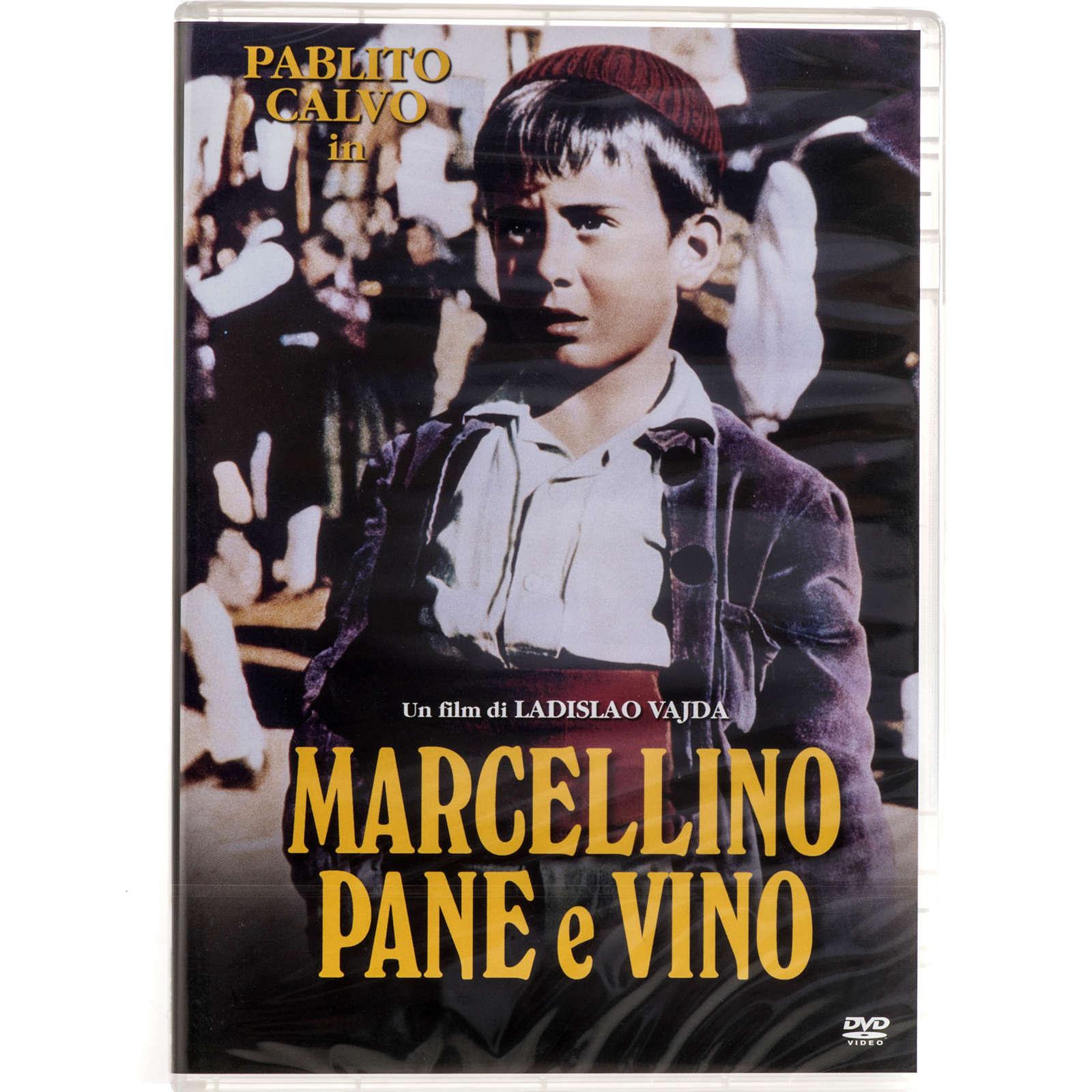 Marcellino Pan y Vino 3